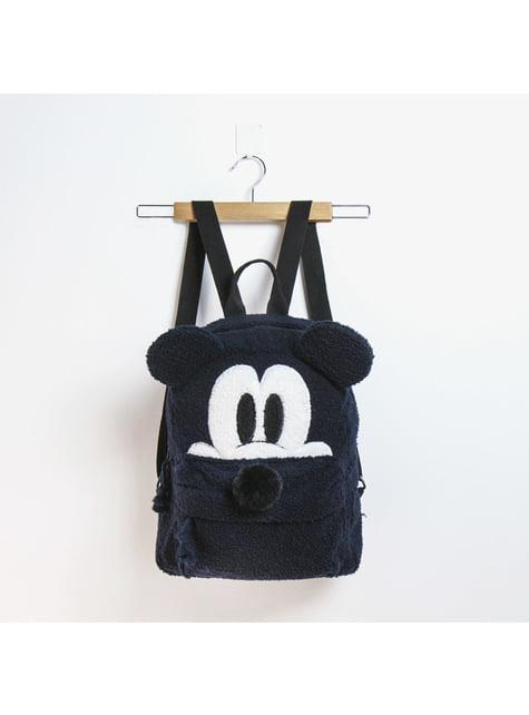 Mochila de Mickey Mouse infantil - Disney - barato