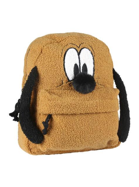 Mochila de Pluto infantil - Disney