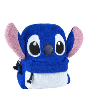 Stitch backpack for kids - Lilo & Stitch