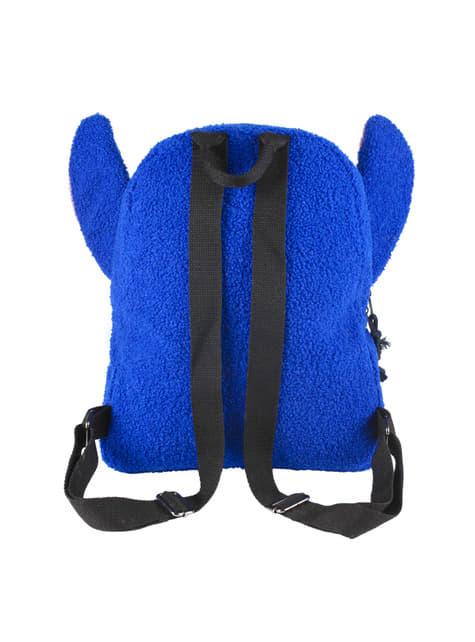 Stitch backpack for kids - Lilo & Stitch