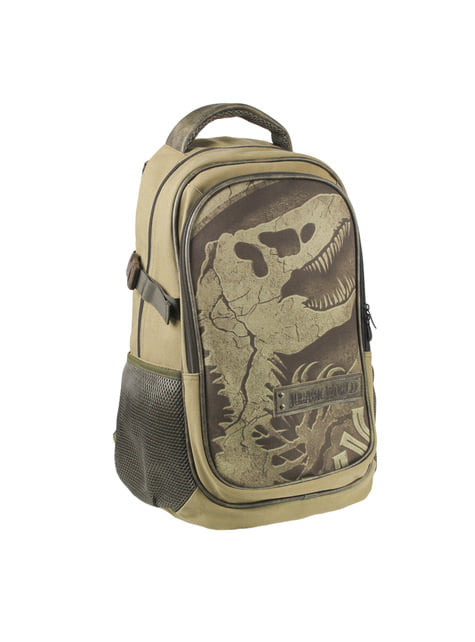 Jurassic World Backpack For Adults