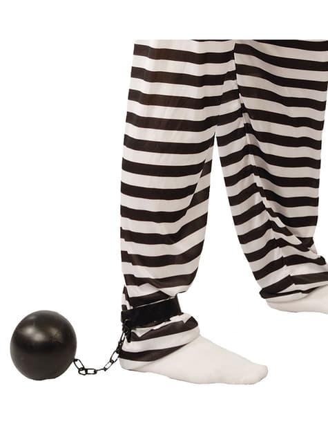 Väzeňský ples