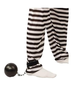 Bal voor gevangene