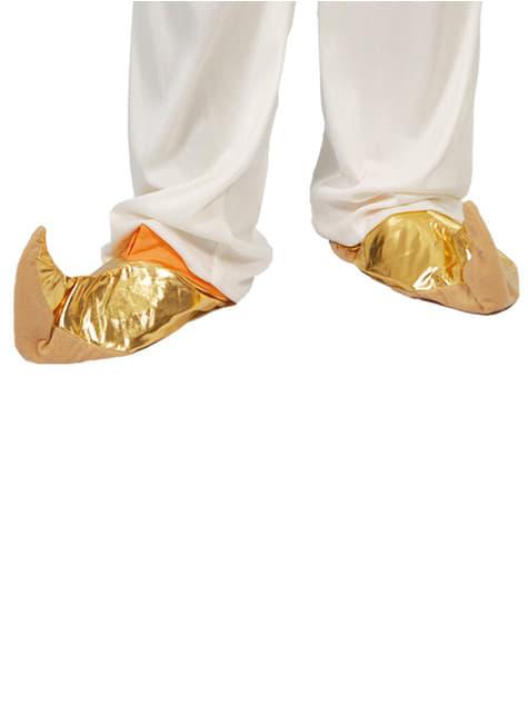 Klasické arabské sandály