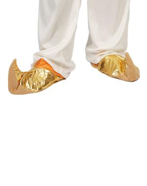 Papuci arăbești pentru adult
