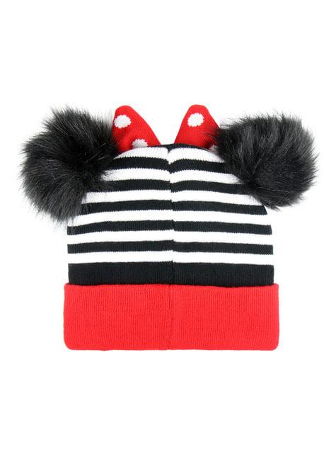 Bonnet Minnie Mouse enfant - Disney