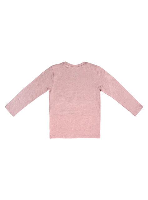 Frost Elsa T-skjorte til barn