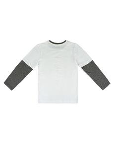 9cf93f2d8 ... Camiseta de Stormtrooper infantil - Star Wars