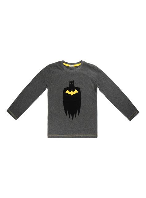 Batman T-skjorte til barn