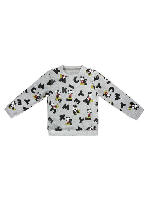Sudadera de Mickey Mouse infantil - Disney