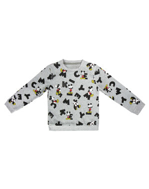 Dětská mikina Mickey Mouse - Disney