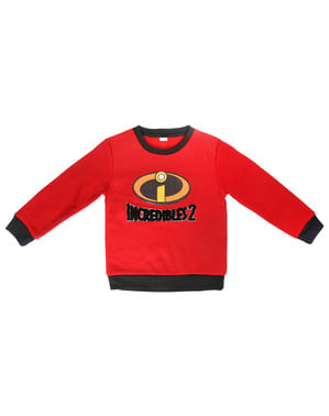 The Incredibles hoodie for kids