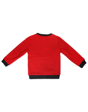 Sweatshirt de The Incredibles infantil