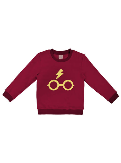 Bluza Harry Potter dla dzieci