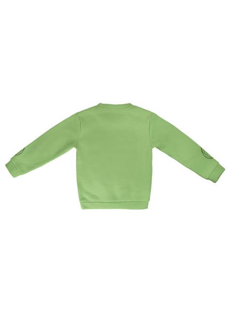 Hulk sweatshirt for kids - The Avengers