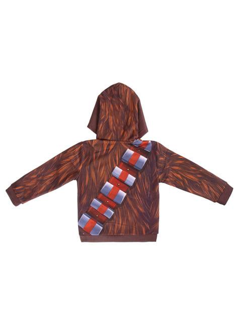 Sweatshirt de Chewbacca infantil - Star Wars
