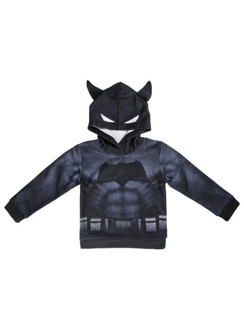 Sudadera de Batman infantil