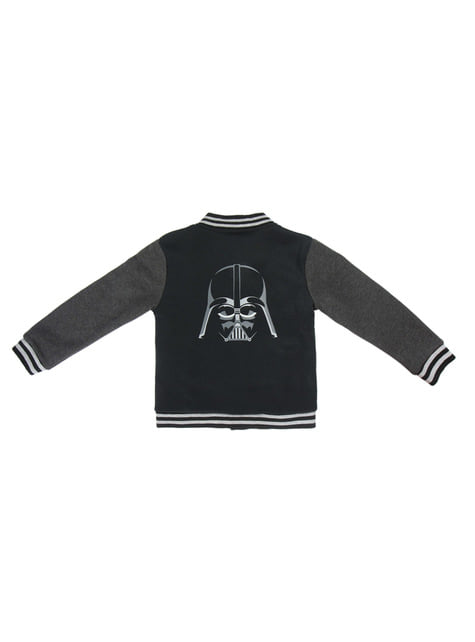 Chaqueta de Darth Vader infantil - Star Wars