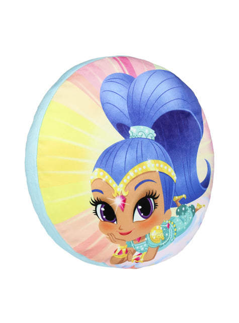 Almofada de Shine - Shimmer and Shine
