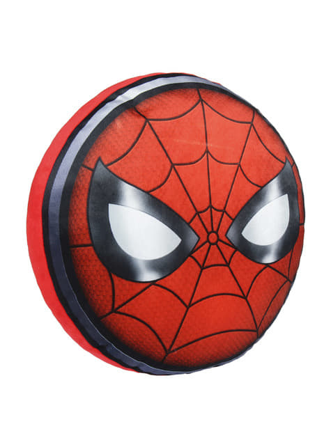 Almofada de Homem-Aranha