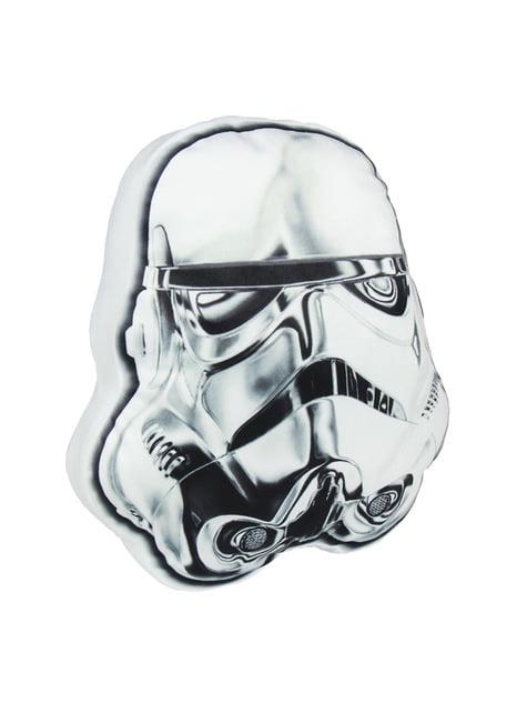Almofada de capacete de Stormtrooper - Star Wars
