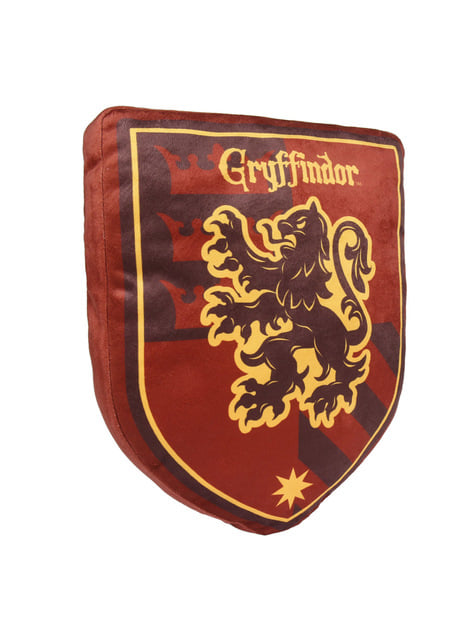 Almofada de Gryffindor - Harry Potter