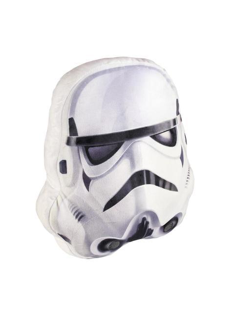 Almofada de Stormtrooper - Star Wars