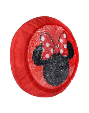 Minnie Mouse sequins cushion - Disney