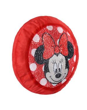 Kudde Mimmi Pigg paljetter - Disney