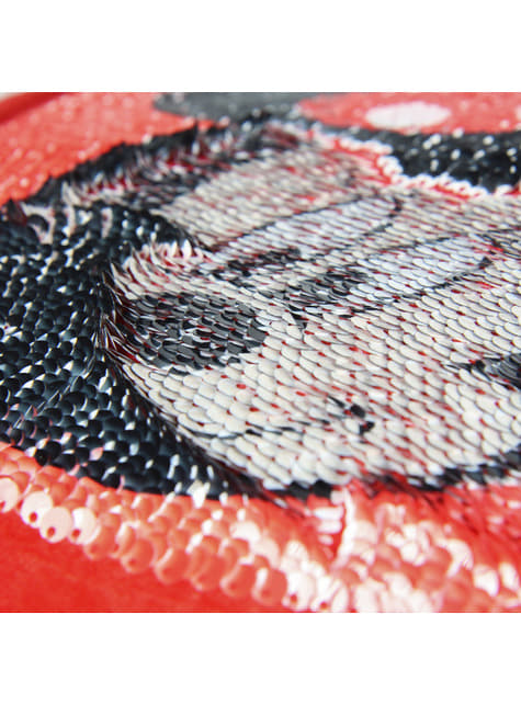 Poduszka Myszka Minnie z cekinami - Disney