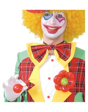 Fleur d'eau de clown