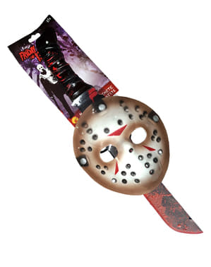 Jason Friday the 13th Kit