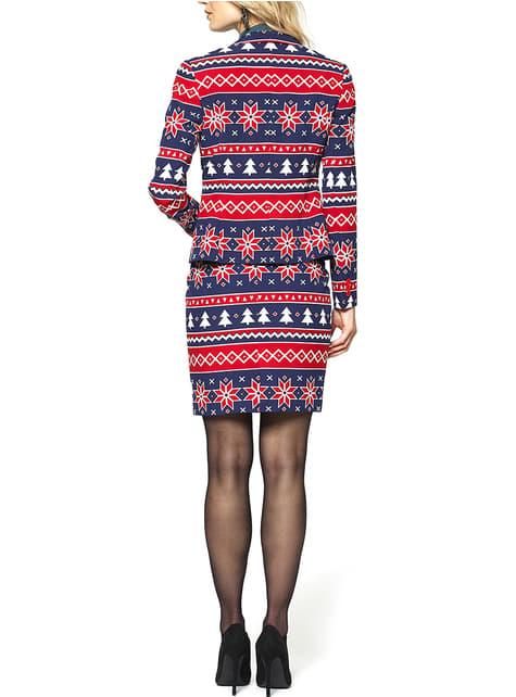 Nordic Noelle Opposuits suit for women