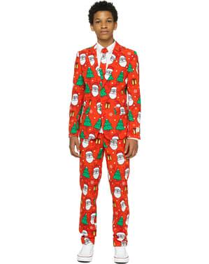 Costum adolescenți Crăciun
