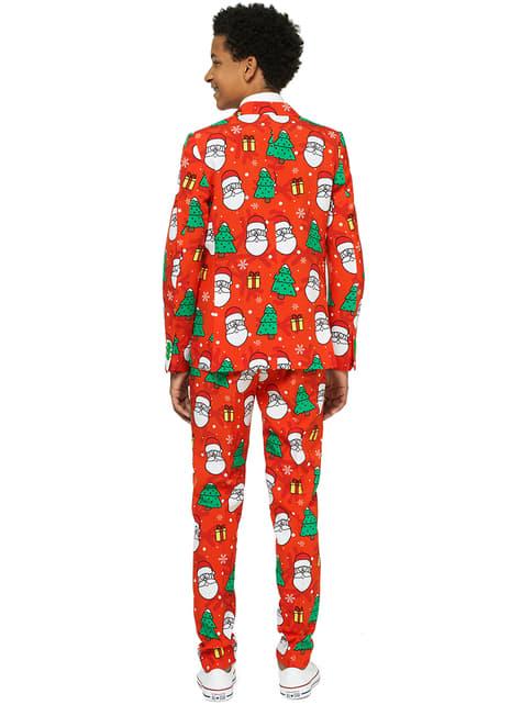 Costume Noël