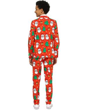 חליפה הולידיי הגיבור Opposuits עבור בני נוער
