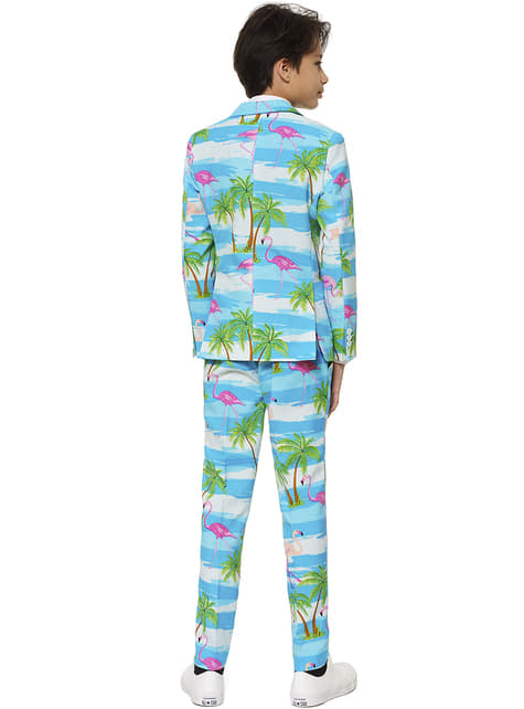 Flaminguy Opposuit for teenagers