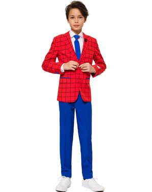ספיידרמן Opposuits חליפה עבור בני נוער
