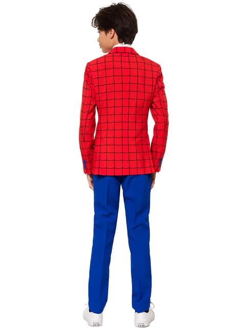 Traje Spiderman Opposuits para adolescente - adolescente
