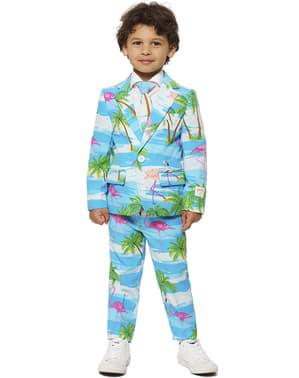 Costume Flamant Rose enfant - Opposuits