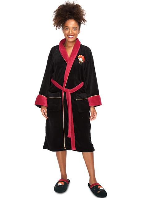 Roupão de Ron Weasley Kawaii para adulto - Harry Potter