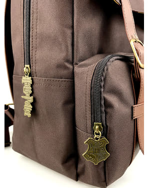 Deluxe Hogwarts Backpack - Harry Potter