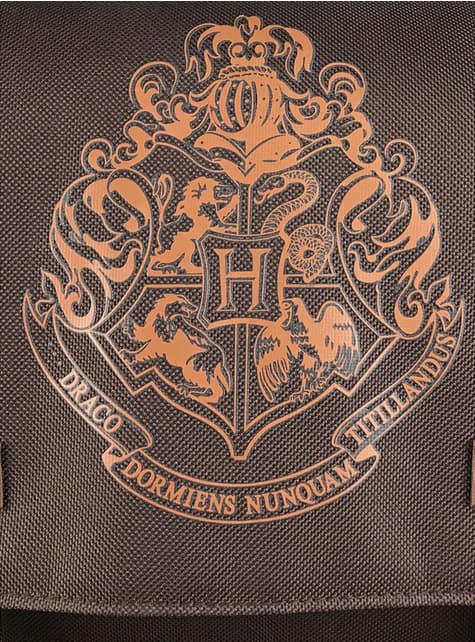 Sac à dos Poudlard deluxe - Harry Potter