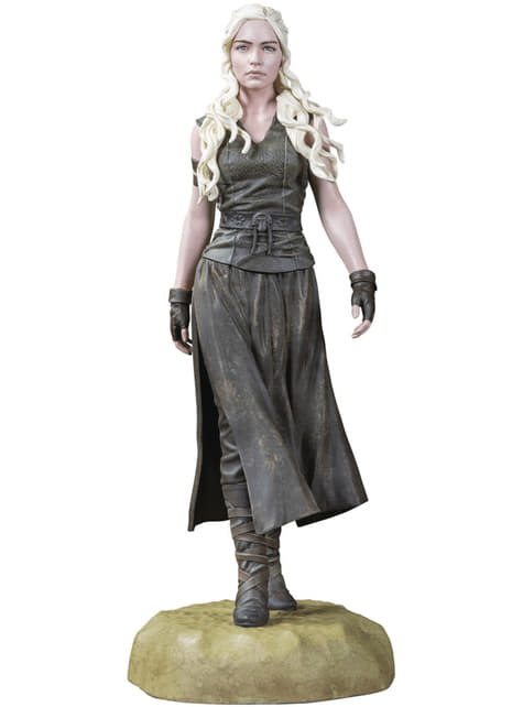 Daenerys Targaryen Figure 19 cm - Game of Thrones