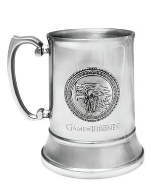 Halbă Game of Thrones Casa Stark