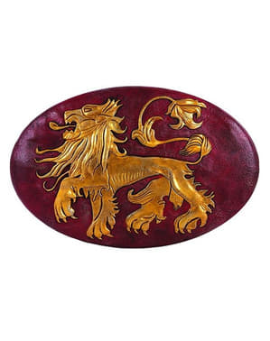 Pin brosch Lannister - Game of Thrones