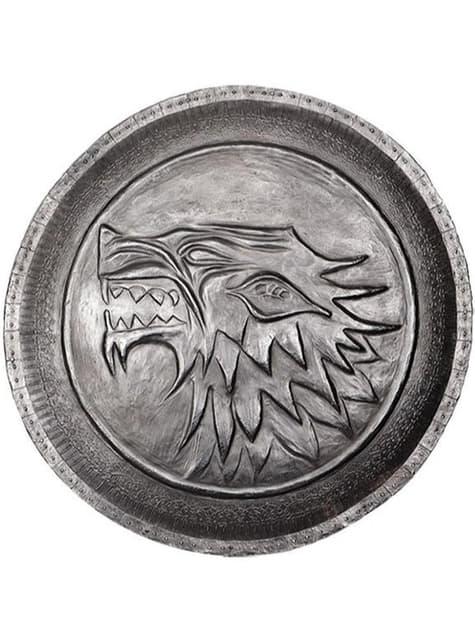 Broche pin Casa Stark - Juego de Tronos