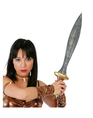 Sparťanský meč