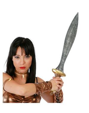 Spartaans zwaard