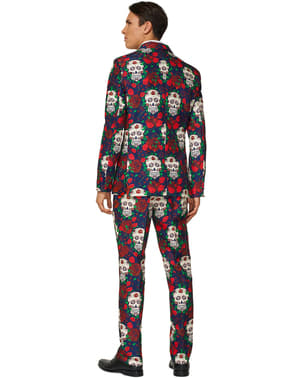 Suitmaster Day of the Dead Suit for Men